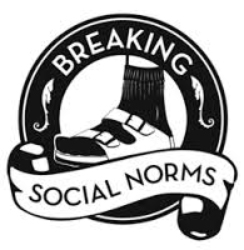 breaking social norms shawn park professor archer sociology 2/25/2015 breaking social norm in every aspects of society, there are social normsif there are no norms, we would be living in a world full of chaos because norms define which behaviors are normal and which behaviors are not normal.